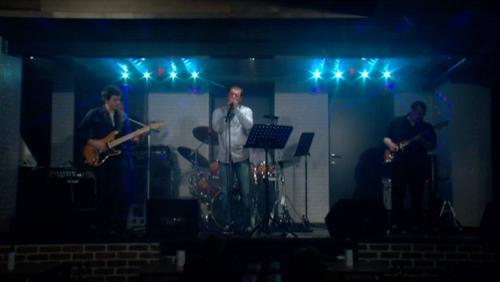 Du Rock'n'Roll à la brasserie La Frasnoise
