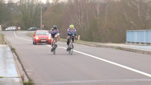 Championnat cycliste des clubs du Hainaut