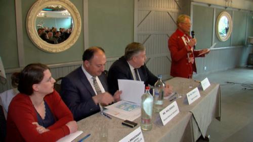 Le CETA en débat