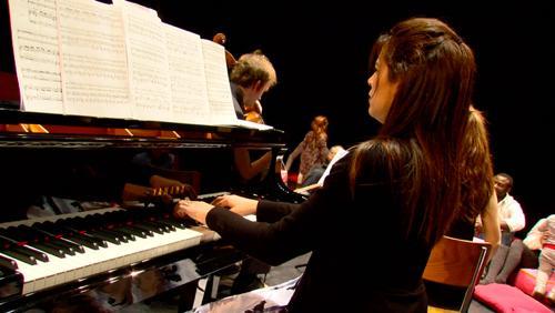 Arrêt 59 - Trio khnoff - Concert pour bébé