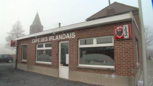 Le café des Irlandais menacé de fermeture ?