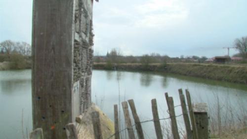 Des aménagements à Frasnes-les-Bassins