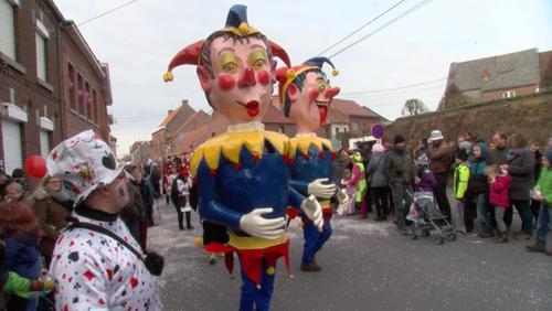 Carnaval de Basècles