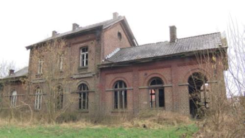 Ancienne gare de Bernissart, le dossier s'enlise !