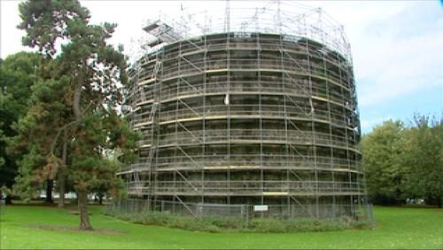 Du neuf pour la tour Henri VIII ?