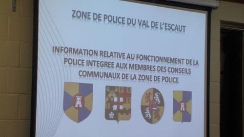 Une bouée d'oxygène pour la zone de police du Val de l'Escaut