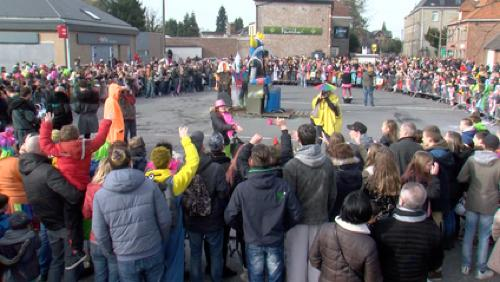 Carnaval de Kain