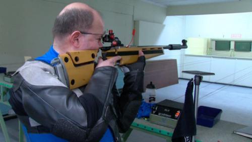 Une dynamique jeune pour le tir à la carabine
