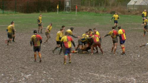 Rugby:  XV Picard – ROC 3