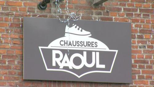 Acquisition du bâtiment Raoul