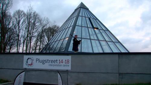 Gand-Wevelgem passera par les Plugstreets