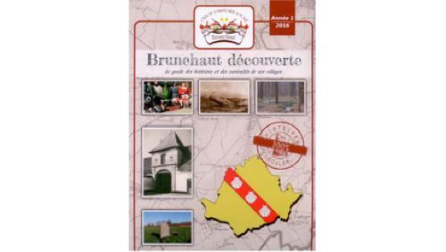 Le Cercle d'Histoire publie les carnets de Brunehaut