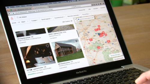 Airbnb en danger?