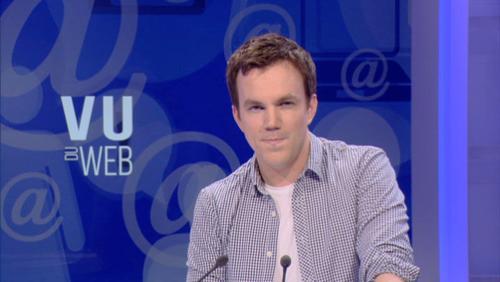 Vu du Web - 08/03/17