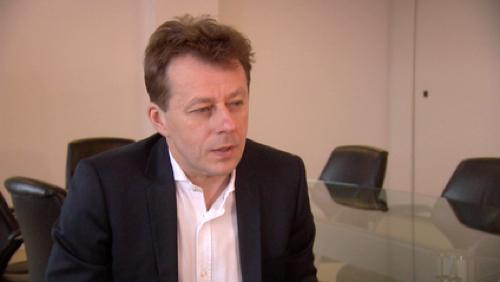 Carlo Di Antonio s'exprime sur le projet des éoliennes d'Herne