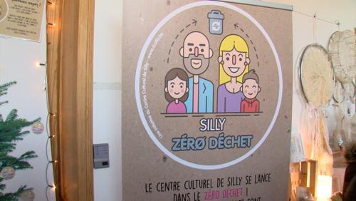 Familles au défi à Silly
