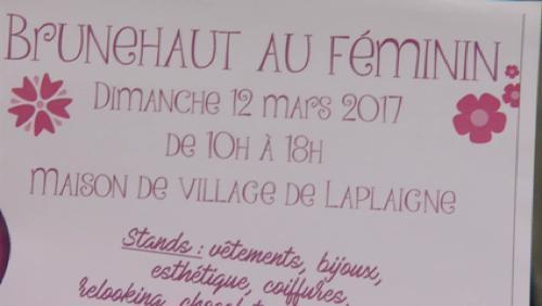 """Brunehaut au féminin"""