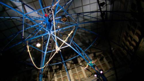 La Piste soutient les arts du cirque