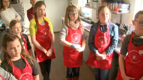 Un atelier culinaire au goût du terroir