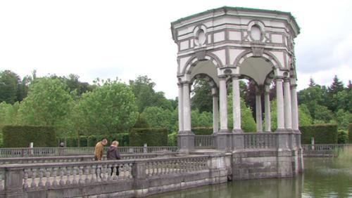 Plan d'exploitation du parc d'Enghien