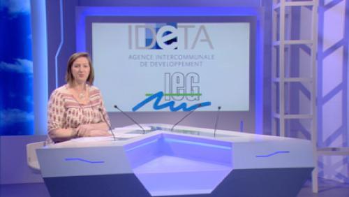 Pas de fusion IEG - IDETA