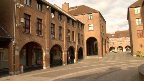 80 projets pour le centre-ville de Mouscron