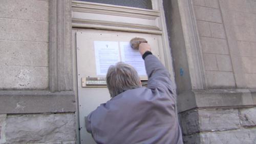 Exclusif : Un nouveau logement insalubre à Tournai