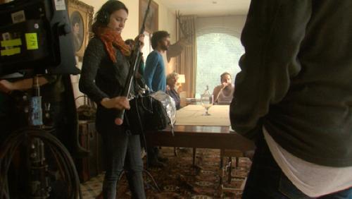 Le dernier film de deux Tournaisiens sélectionné à New York