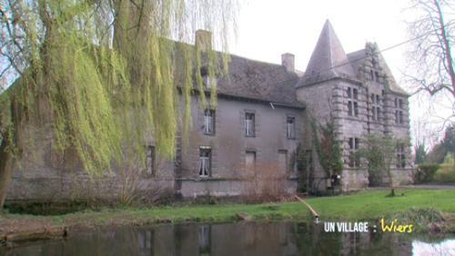 Château du Biez : un havre de paix