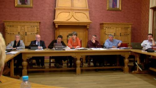 Motion IEG-IDETA : Le PS vote contre et divise la majorité