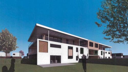 Un projet immobilier suscite l'inquiétude des habitants