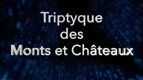 Triptyque des Monts et Châteaux - 3ème étape CLM à Chièvres + Ath-Chièvres