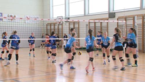 Volley Dames N3: Pays des Collines n'a plus le droit à l'erreur