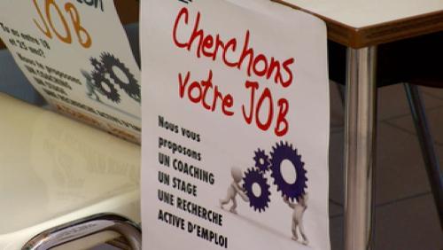 Job & Go à Brunehaut