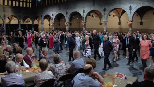 30 ans du Spontaneous Dance club