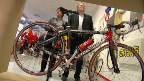 Paris-Roubaix a enfin son musée !