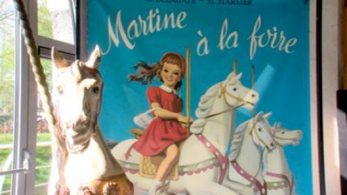 Si On Sortait...à la foire avec Martine