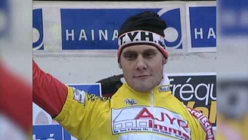 En 2000, le jeune Tom Boonen s'imposait à Quevaucamps