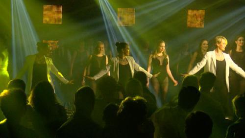 """Ballet du Hainaut """"Cabaret C'est magique"""""""
