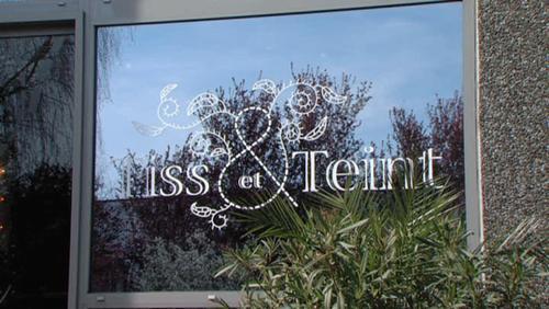 Tiss et Teint