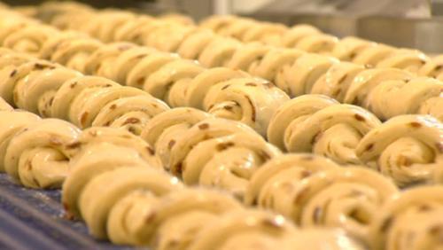 Gourmand SA Mouscron s'exporte bien