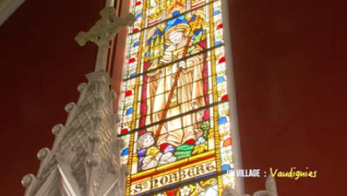 L'église Saint-Philippe, entre histoire et passion
