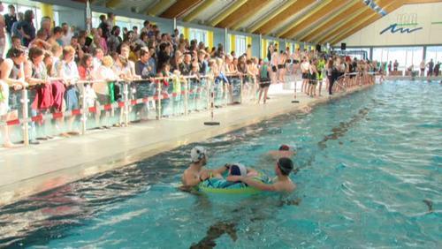 Triathlon : Mouscron s'ouvre aux athlètes handisport