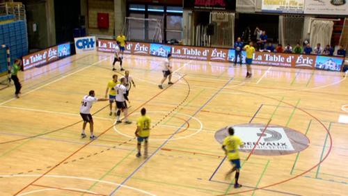 L'Estu jouera une finale face au Sasja Anvers.