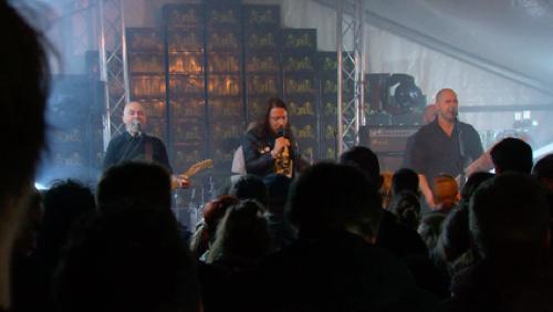 L'ambiance était présente au festival Rock&Troll