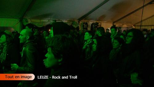 Rock and Troll Festival