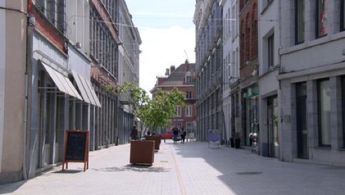 Pour les commerçants tournaisiens, la situation n'est plus tenable !