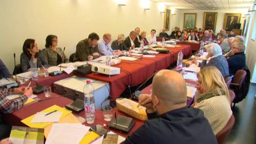 Le plan stratégique transversal communal: notion acquise ou pas ?