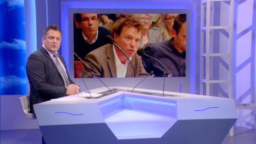 Benoît Mat n'ira pas au MR