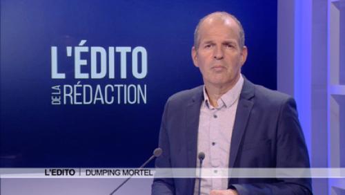 Edito: dumping mortel
